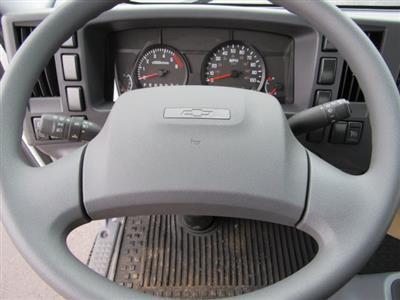 2020 LCF 4500 Regular Cab DRW 4x2,  Reading Aluminum Tool Pro Service Utility Van #201072 - photo 13