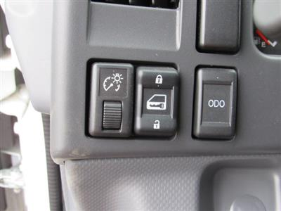 2020 LCF 4500 Regular Cab DRW 4x2,  Reading Aluminum Tool Pro Service Utility Van #201072 - photo 16