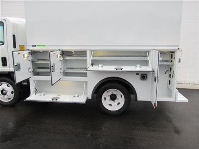 2020 LCF 4500 Regular Cab DRW 4x2,  Reading Aluminum Tool Pro Service Utility Van #201072 - photo 3