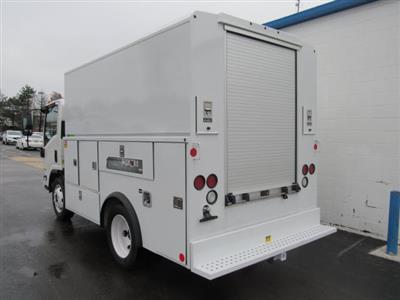 2020 LCF 4500 Regular Cab DRW 4x2,  Reading Aluminum Tool Pro Service Utility Van #201072 - photo 2