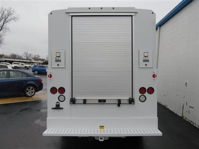 2020 LCF 4500 Regular Cab DRW 4x2,  Reading Aluminum Tool Pro Service Utility Van #201072 - photo 4