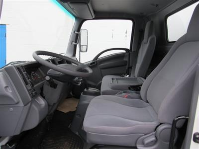 2020 LCF 4500 Regular Cab DRW 4x2,  Reading Aluminum Tool Pro Service Utility Van #201072 - photo 9