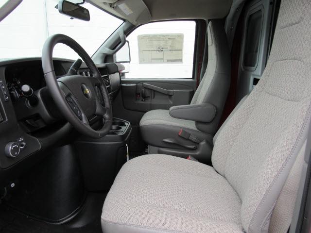 2020 Chevrolet Express 3500 4x2, Knapheide KUV Service Utility Van #201087 - photo 11