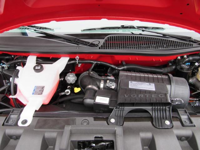 2020 Chevrolet Express 3500 4x2, Knapheide KUV Service Utility Van #201087 - photo 20