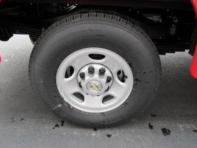 2020 Chevrolet Express 3500 4x2, Knapheide KUV Service Utility Van #201087 - photo 23