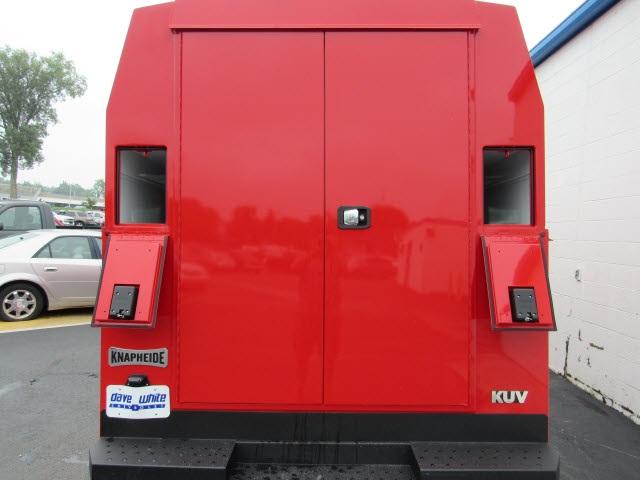 2020 Chevrolet Express 3500 4x2, Knapheide KUV Service Utility Van #201087 - photo 6