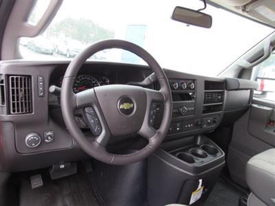 2020 Chevrolet Express 3500 4x2, Knapheide KUV Service Utility Van #201087 - photo 12