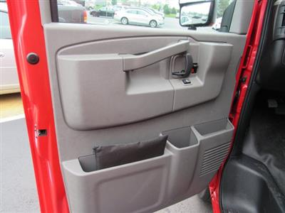 2020 Chevrolet Express 3500 4x2, Knapheide KUV Service Utility Van #201087 - photo 13