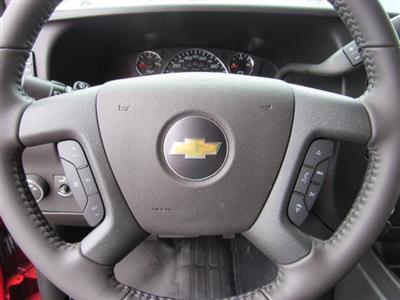 2020 Chevrolet Express 3500 4x2, Knapheide KUV Service Utility Van #201087 - photo 15