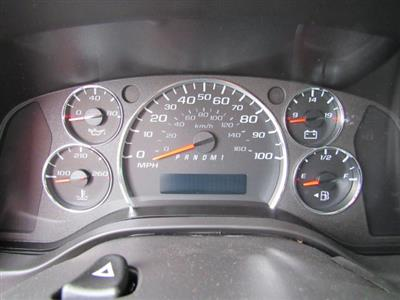 2020 Chevrolet Express 3500 4x2, Knapheide KUV Service Utility Van #201087 - photo 16
