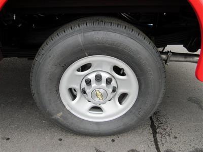 2020 Chevrolet Express 3500 4x2, Knapheide KUV Service Utility Van #201087 - photo 24