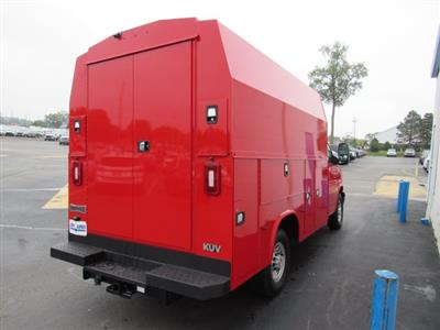 2020 Chevrolet Express 3500 4x2, Knapheide KUV Service Utility Van #201087 - photo 7