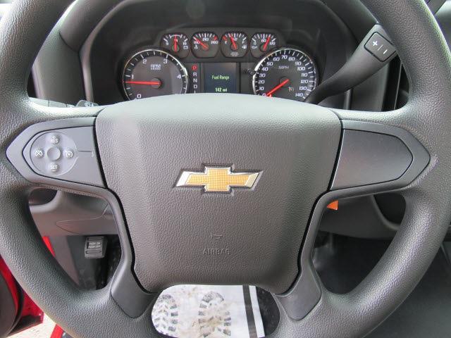 2020 Silverado 5500 Regular Cab DRW 4x2,  Cab Chassis #201130 - photo 12