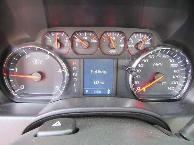 2020 Silverado 5500 Regular Cab DRW 4x2,  Cab Chassis #201130 - photo 13
