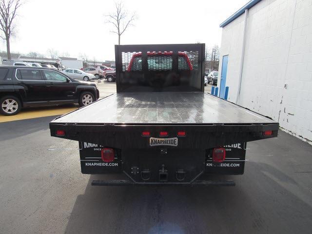 2020 Silverado 5500 Regular Cab DRW 4x2,  Cab Chassis #201130 - photo 3