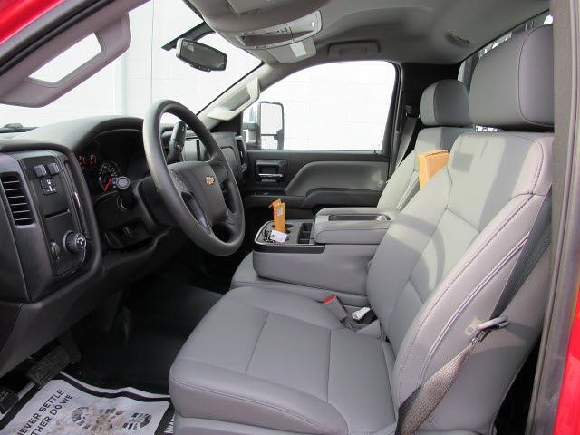 2020 Silverado 5500 Regular Cab DRW 4x2,  Cab Chassis #201130 - photo 8