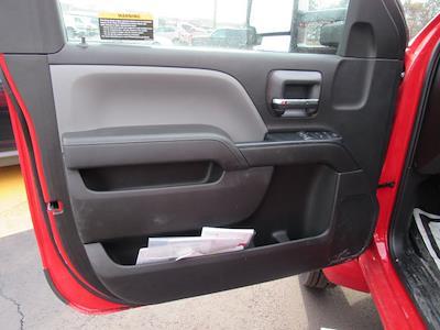 2020 Silverado 5500 Regular Cab DRW 4x2,  Cab Chassis #201130 - photo 10