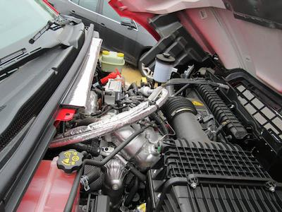 2020 Silverado 5500 Regular Cab DRW 4x2,  Cab Chassis #201130 - photo 18
