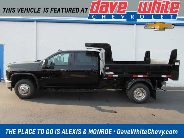 Chevy Work Trucks Vans Sylvania Oh Dave White Chevrolet Inc