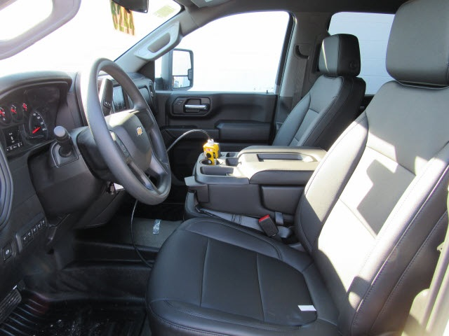 2020 Chevrolet Silverado 3500 Crew Cab DRW 4x4, Knapheide Landscape Dump #201176 - photo 11