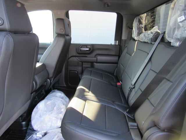 2020 Chevrolet Silverado 3500 Crew Cab DRW 4x4, Knapheide Landscape Dump #201176 - photo 12