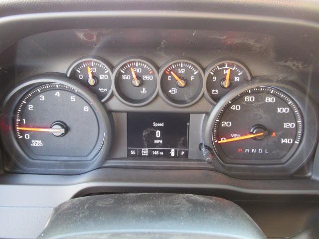2020 Chevrolet Silverado 3500 Crew Cab DRW 4x4, Knapheide Landscape Dump #201176 - photo 17