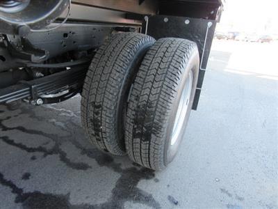2020 Chevrolet Silverado 3500 Crew Cab DRW 4x4, Knapheide Landscape Dump #201176 - photo 10