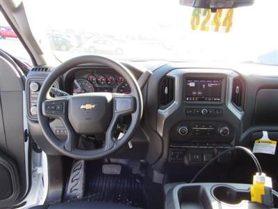 2020 Chevrolet Silverado 3500 Crew Cab DRW 4x4, Knapheide Landscape Dump #201176 - photo 13