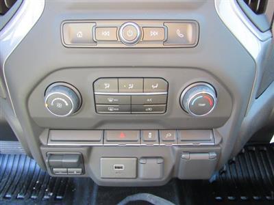 2020 Chevrolet Silverado 3500 Crew Cab DRW 4x4, Knapheide Landscape Dump #201176 - photo 18