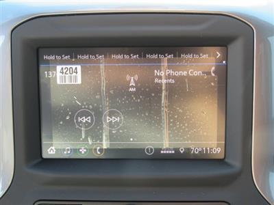 2020 Chevrolet Silverado 3500 Crew Cab DRW 4x4, Knapheide Landscape Dump #201176 - photo 19