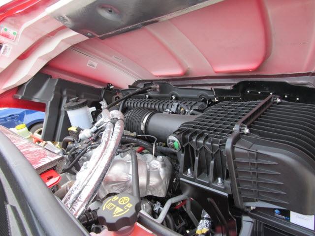 2020 Silverado 5500 Crew Cab DRW 4x4,  Rugby Z-Spec Dump Body #201187 - photo 21