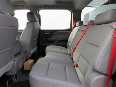 2020 Silverado 5500 Crew Cab DRW 4x4,  Rugby Z-Spec Dump Body #201187 - photo 10