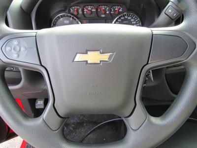 2020 Silverado 5500 Crew Cab DRW 4x4,  Rugby Z-Spec Dump Body #201187 - photo 14