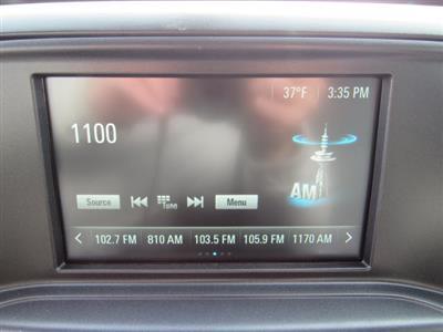 2020 Silverado 5500 Crew Cab DRW 4x4,  Rugby Z-Spec Dump Body #201187 - photo 17
