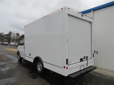 2020 Express 3500 4x2, Cutaway Van #20267 - photo 2