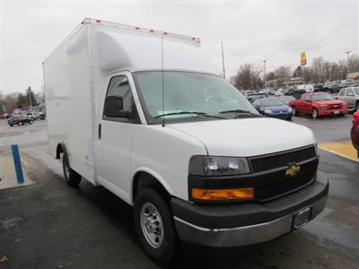 2020 Express 3500 4x2, Cutaway Van #20267 - photo 5