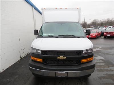 2020 Express 3500 4x2, Cutaway Van #20267 - photo 6