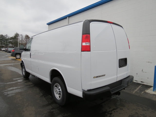 2020 Express 3500 4x2, Empty Cargo Van #20339 - photo 4