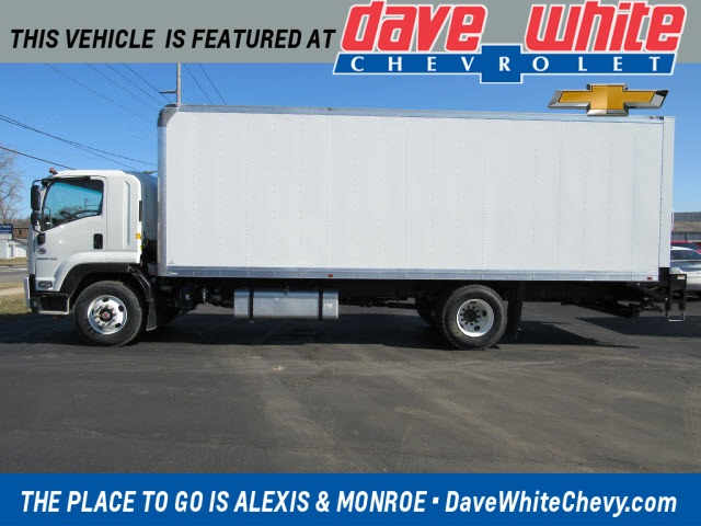 2020 Chevrolet LCF 6500XD Regular Cab DRW 4x2, Supreme Dry Freight #20392 - photo 1