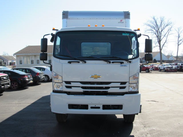 2020 Chevrolet LCF 6500XD Regular Cab DRW 4x2, Supreme Iner-City Dry Freight #20392 - photo 10