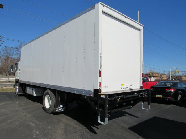 2020 LCF 6500XD Regular Cab DRW 4x2, Supreme Dry Freight #20392 - photo 1