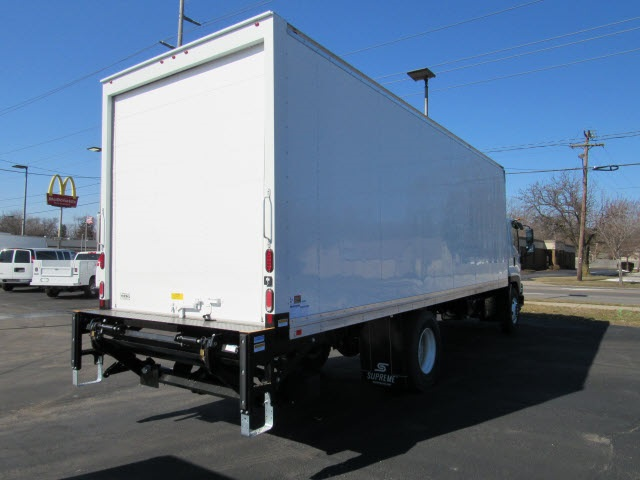 2020 Chevrolet LCF 6500XD Regular Cab DRW 4x2, Supreme Iner-City Dry Freight #20392 - photo 7