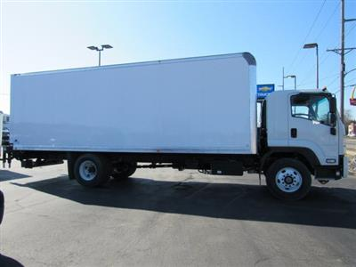 2020 Chevrolet LCF 6500XD Regular Cab DRW 4x2, Supreme Iner-City Dry Freight #20392 - photo 8
