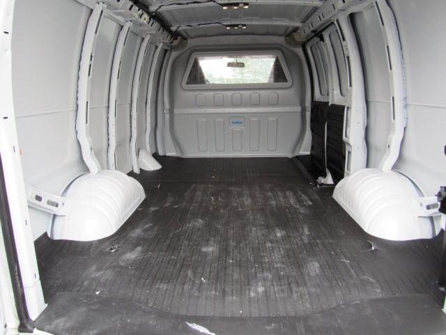 2020 Chevrolet Express 2500 4x2, Empty Cargo Van #20409 - photo 1