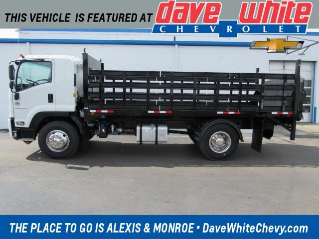 2020 Chevrolet LCF 6500XD Regular Cab DRW 4x2, Knapheide Stake Bed #20436 - photo 1