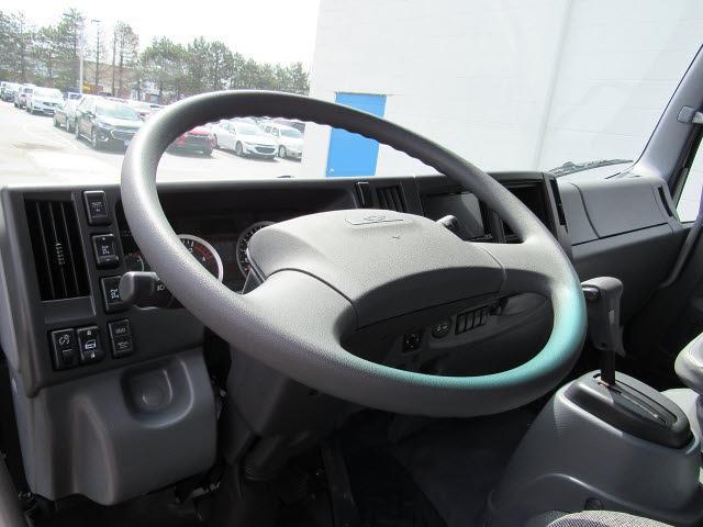 2020 LCF 6500XD Regular Cab DRW 4x2,  Knapheide Heavy-Hauler Junior Stake Bed #20436 - photo 11