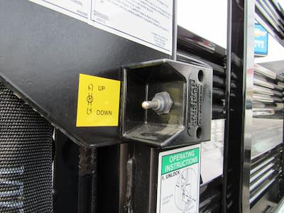 2020 LCF 6500XD Regular Cab DRW 4x2,  Knapheide Heavy-Hauler Junior Stake Bed #20436 - photo 4