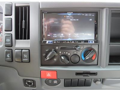 2020 LCF 6500XD Regular Cab DRW 4x2,  Knapheide Heavy-Hauler Junior Stake Bed #20436 - photo 19