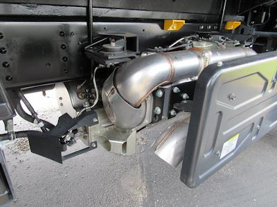 2020 LCF 6500XD Regular Cab DRW 4x2,  Knapheide Heavy-Hauler Junior Stake Bed #20436 - photo 24