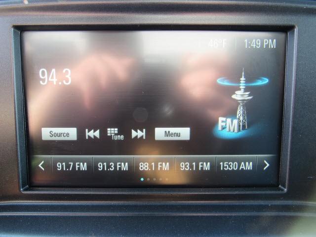 2020 Chevrolet Silverado 6500 Regular Cab DRW 4x2, Bay Bridge Sheet and Post Cutaway Van #20450 - photo 19